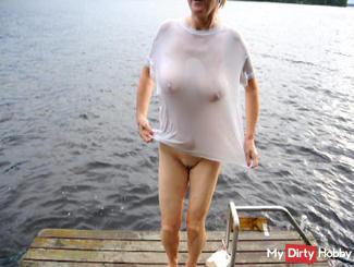 Wet Shirt (User wish)