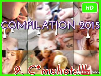 Cumpilation 2015 - nur das Beste!