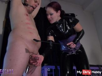 For the first time experienced CBT