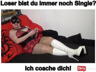 Na Loser, still single? I coach you!