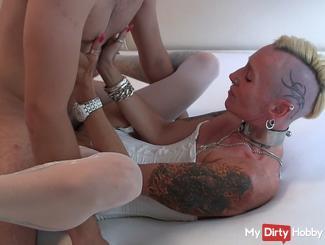 seduce stepson - FORBIDDEN LOVE!
