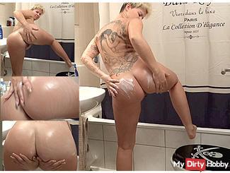 User request !! Sexy ass !!