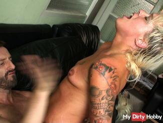 cuckold erziehung fuß fetischismus