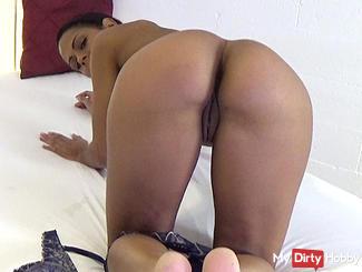 My naked ass