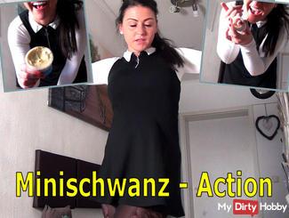 Minischwanz - Action
