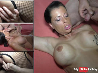licked horny Dacada