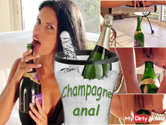 CHAMPAGNE ANAL