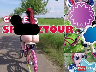 geile sper*Aspri**tour