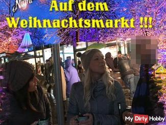 Recently auf'm Christmas Market!