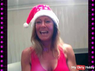 HO-HO-HO Christmas is coming