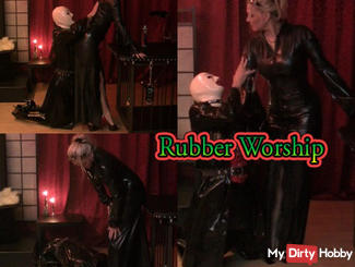 Rubber Worship
