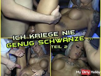 I am SO !! Schwanzgeil 2
