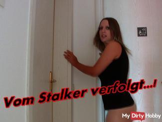 Followed by Stalker ..!