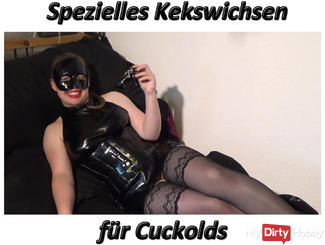 Special Kekswichsen for Cuckolds