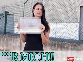 SCHWÄNGER MICH !!!