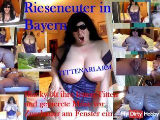 Big Tits in Bavaria