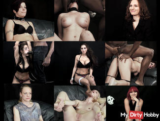 !!! Best of BDSM corner !!!