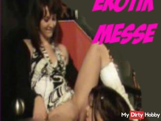 Erotic Fair Munich-We make our own show
