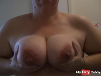 Help! Tail for my big boobs wanted!