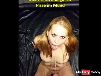 Blonde stockings porn