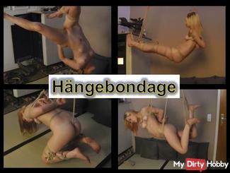 Hanging Flesh - Bondage deluxe