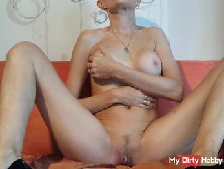 SB-Video, Dirty-Talk u. High-Heels !!!