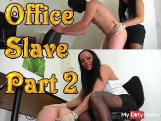 Office Slave Part2