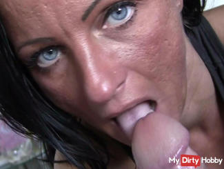 POV blowjob it could be your !!