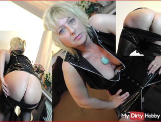 Domina Arsch Lecken Deutsch - Handy Pornos -