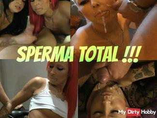 Sperm TOTAL !!