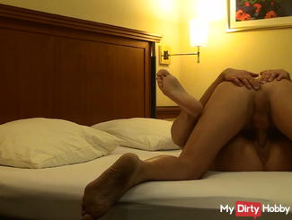 What a horny, long, hard fuck !!!