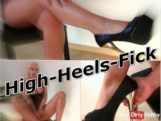 High-Heels-Fuck...!