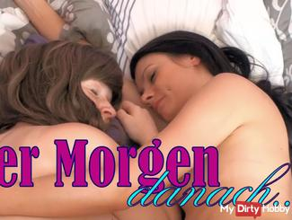 The Morning After - Licking, Kissing, Sucking My Divine Girlfriend