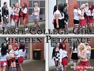 Harte College Girls mix to Sneak.