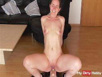 Sybian Anal - user request!