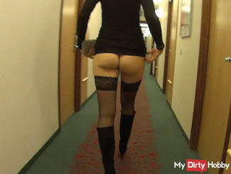 The HOTEL - whore