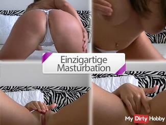 Unique Masturbation