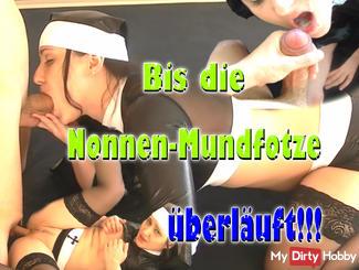 Until the Nuns Mundfotze overflows