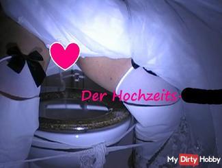 Mein Privates geheimes Hochzeits-pi** Video....