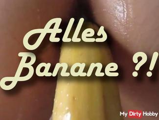 Banana Fuck ANAL Part 2 Doggy