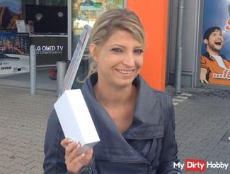IPHONE 6   If you had the deal also made it?