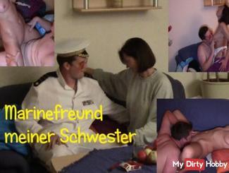 Marienefreund my sister
