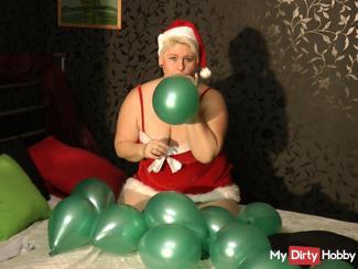 Surprise for Santa Claus :-)