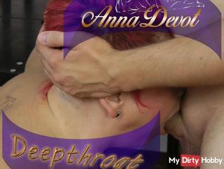 Deepthroat Unterricht