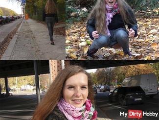 Public in Berlin