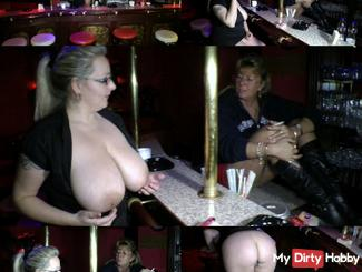 DT! Madam Anita sets ne new hooker!