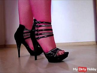 Small Heels selection