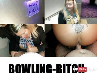 Skandalös !!! Bowling Center Blow+Fuck