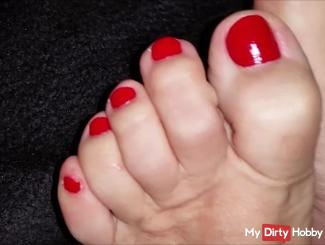 My Foot/Feet