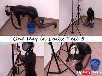 One Day in Latex Teil 5